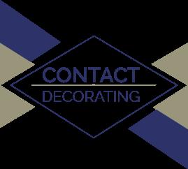Contact Decorating